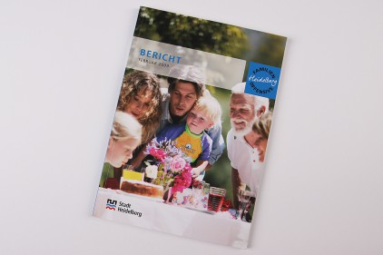 Bericht zur Familienoffensive Heidelberg